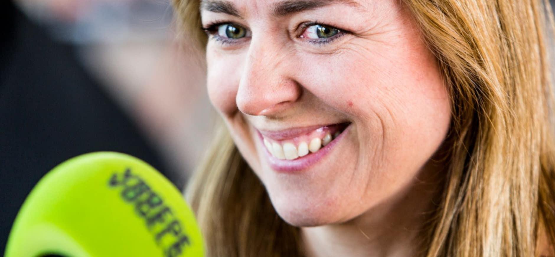 Marianne Thieme Groenste Politicus 2015