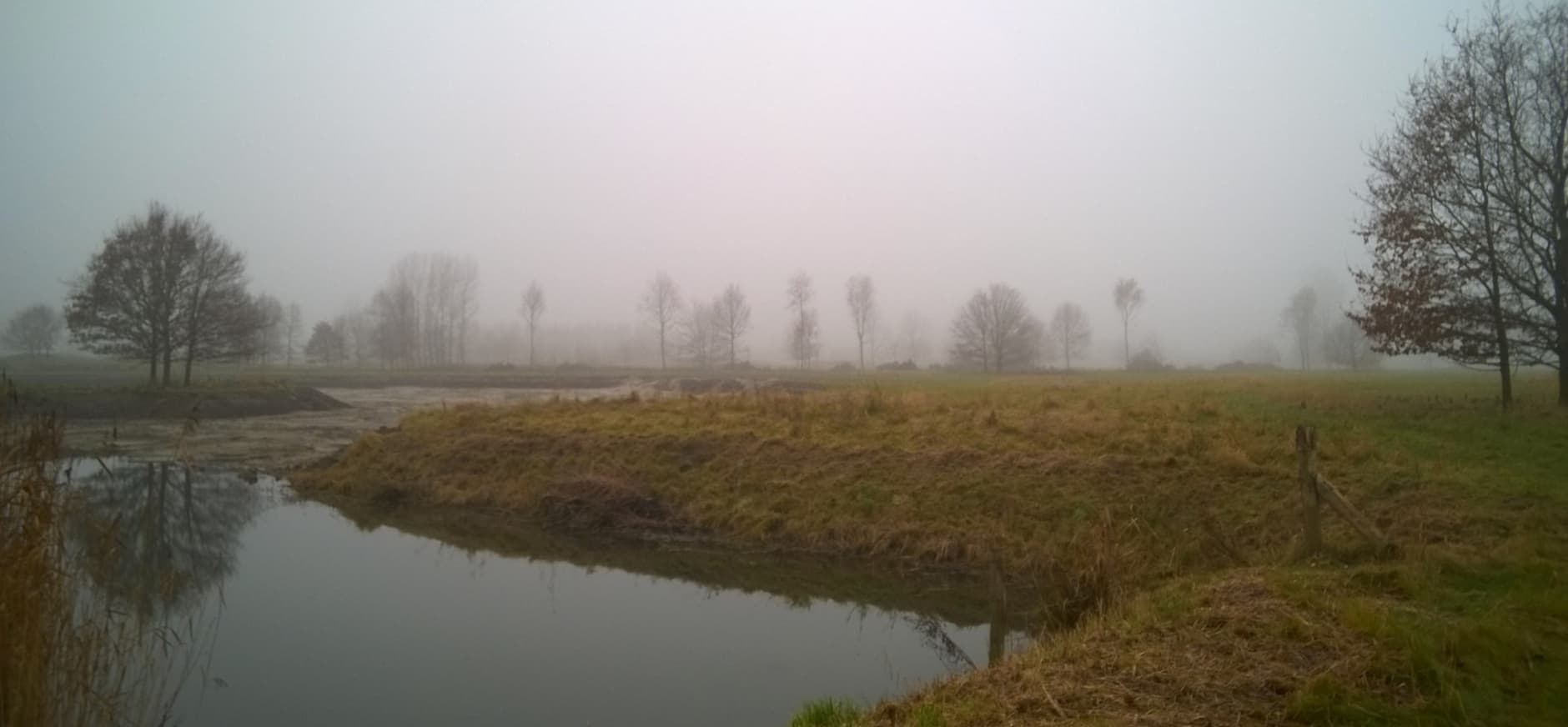 Harderbos en Harderbroek verbonden door natuurstrook