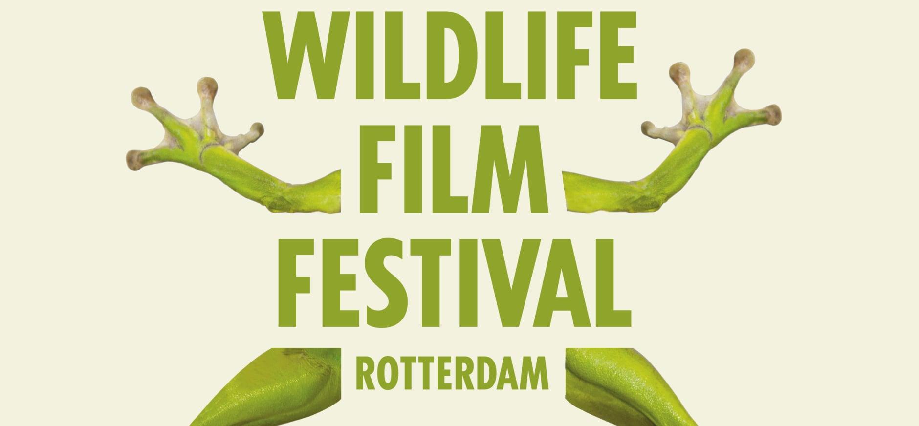 De mooiste natuurfilms tijdens Wildlife Film Festival Rotterdam