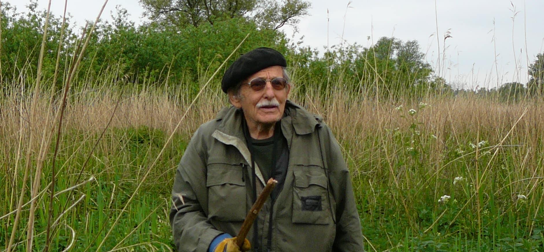 In memoriam: Prof.dr.ir. I.S. Zonneveld