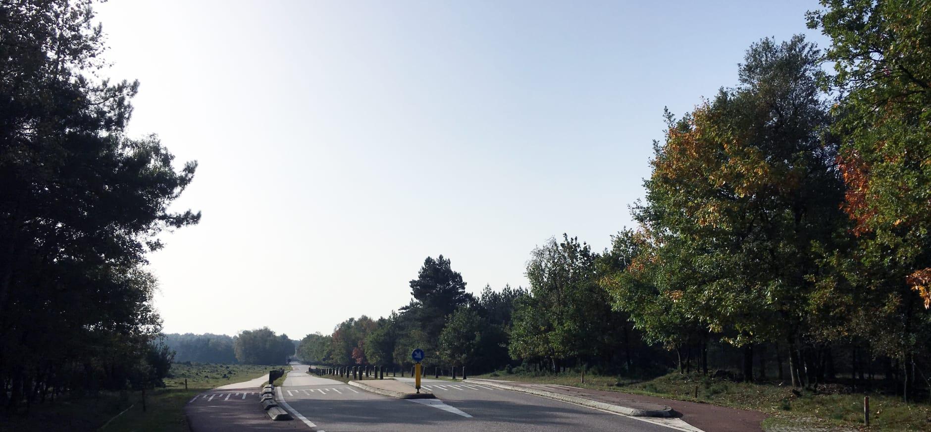 Verbetering faunapassage Deelenseweg