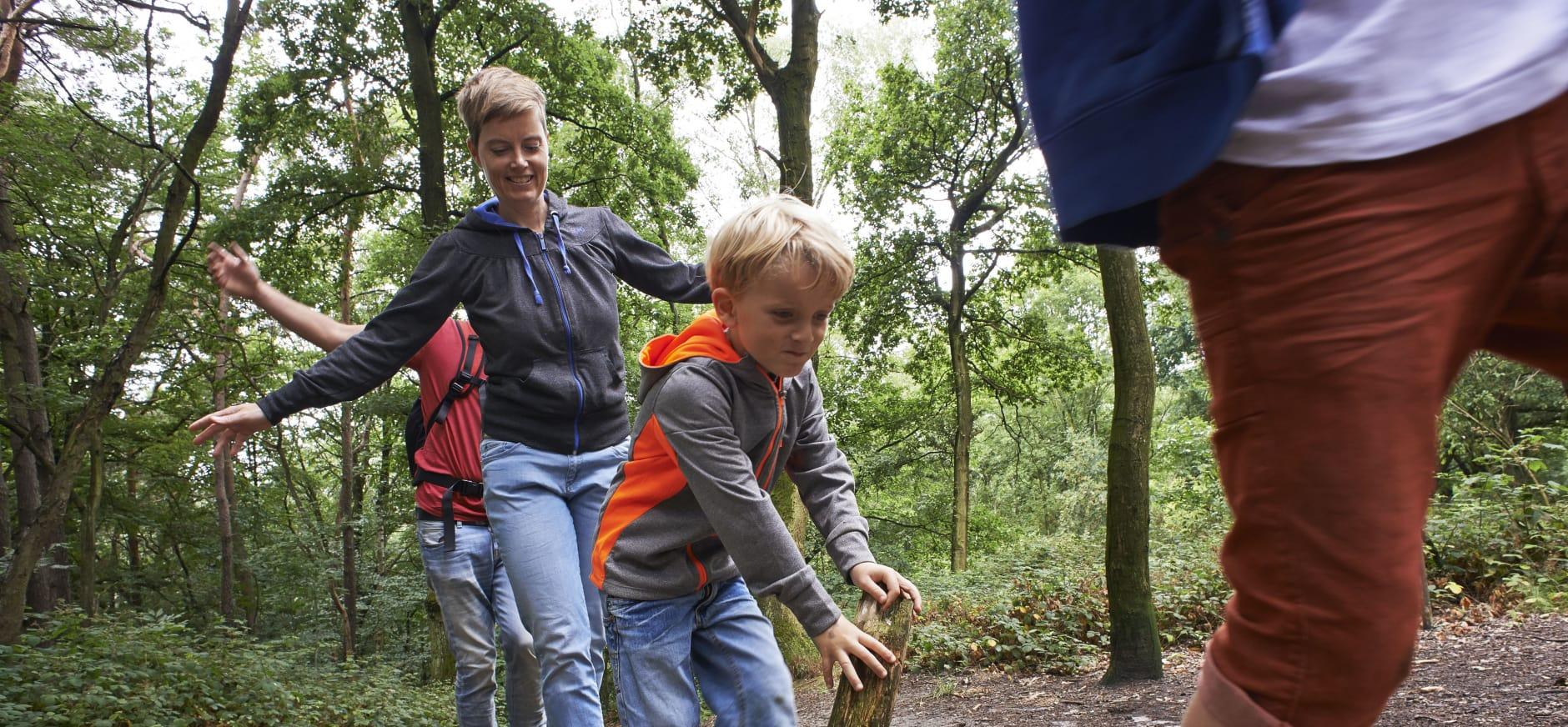 Bijzondere uitkomsten van uniek recreatieonderzoek in Limburg