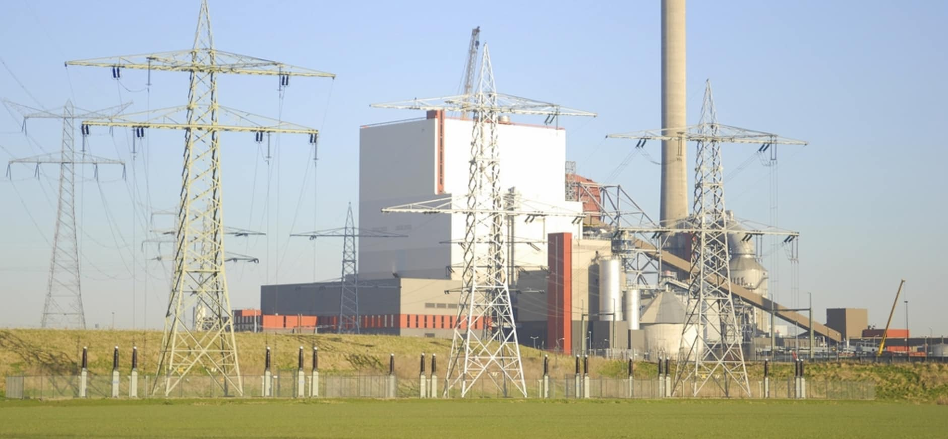 Natuurmonumenten teleurgesteld over kolencentrale bij Waddenzee