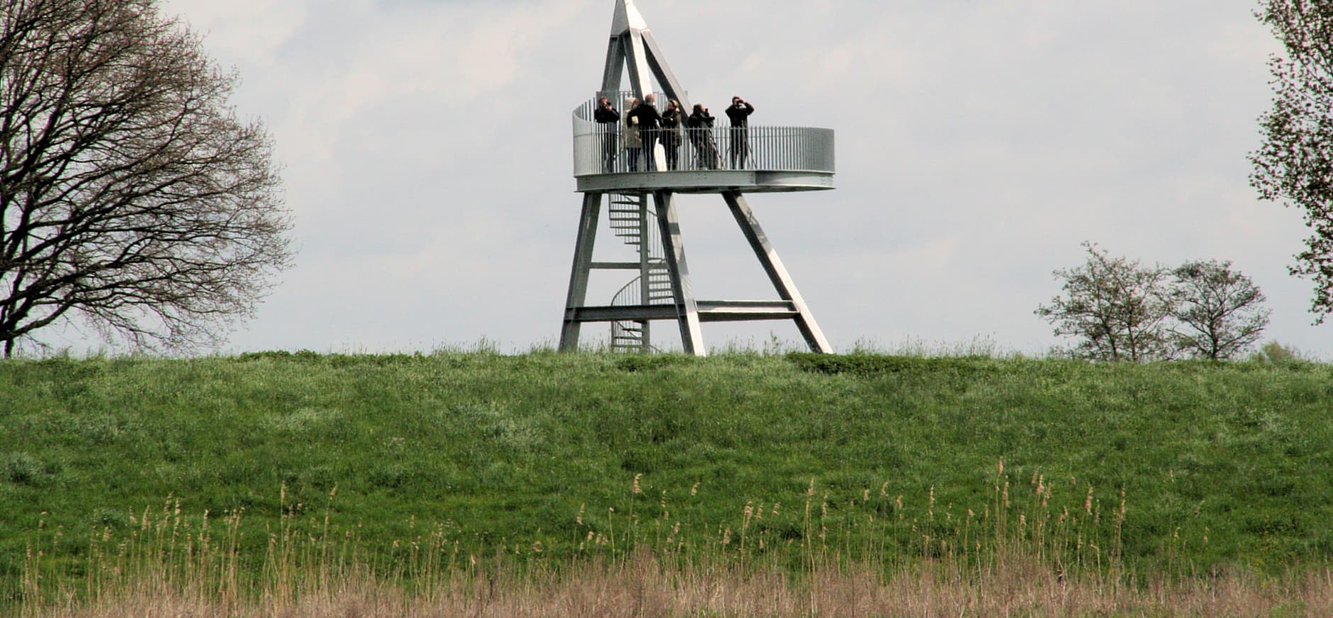 Winnende naam voor de uitkijktoren: De Oijense Wachter