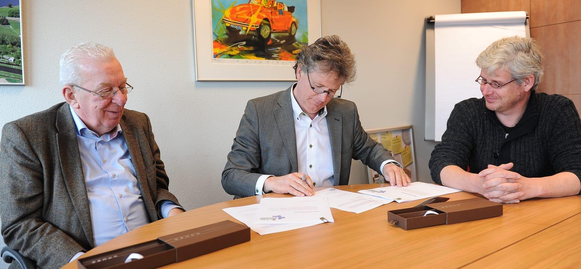 Gunning hoogwateraanpak 's Hertogenbosch