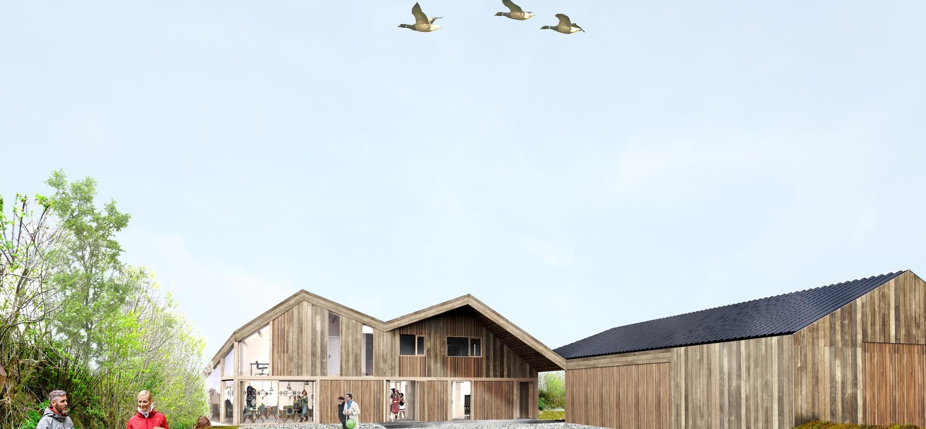 Natuurbeleefcentrum Texel