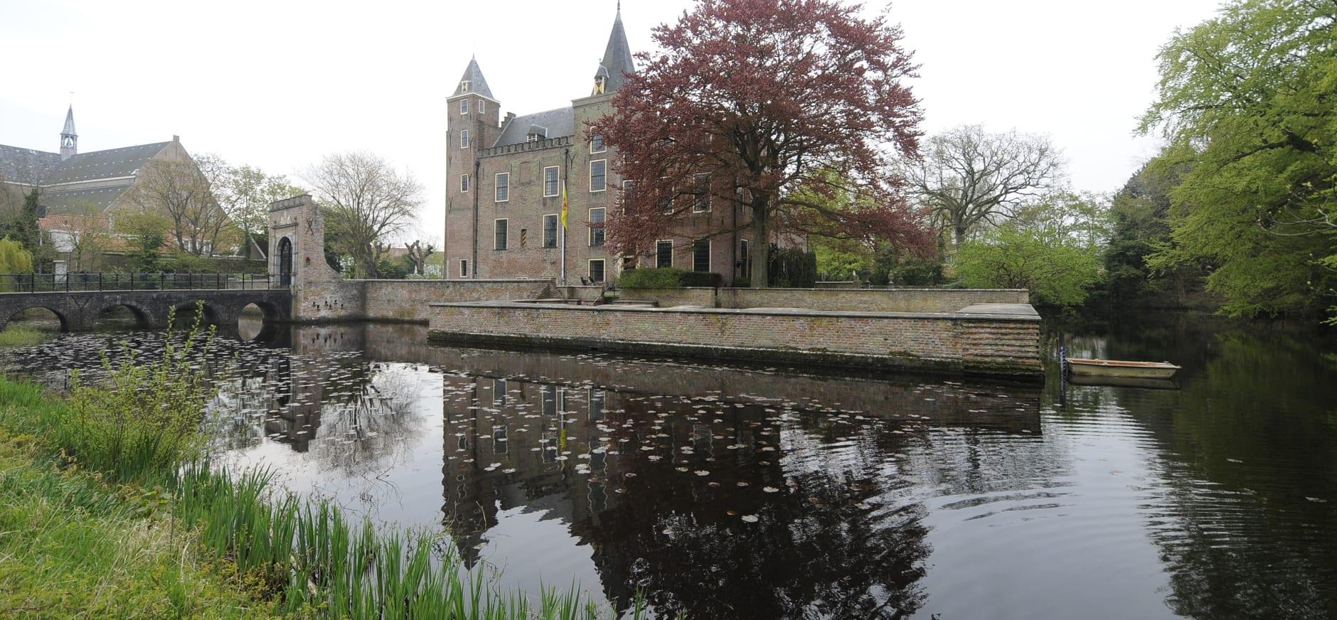 slot Haamstede