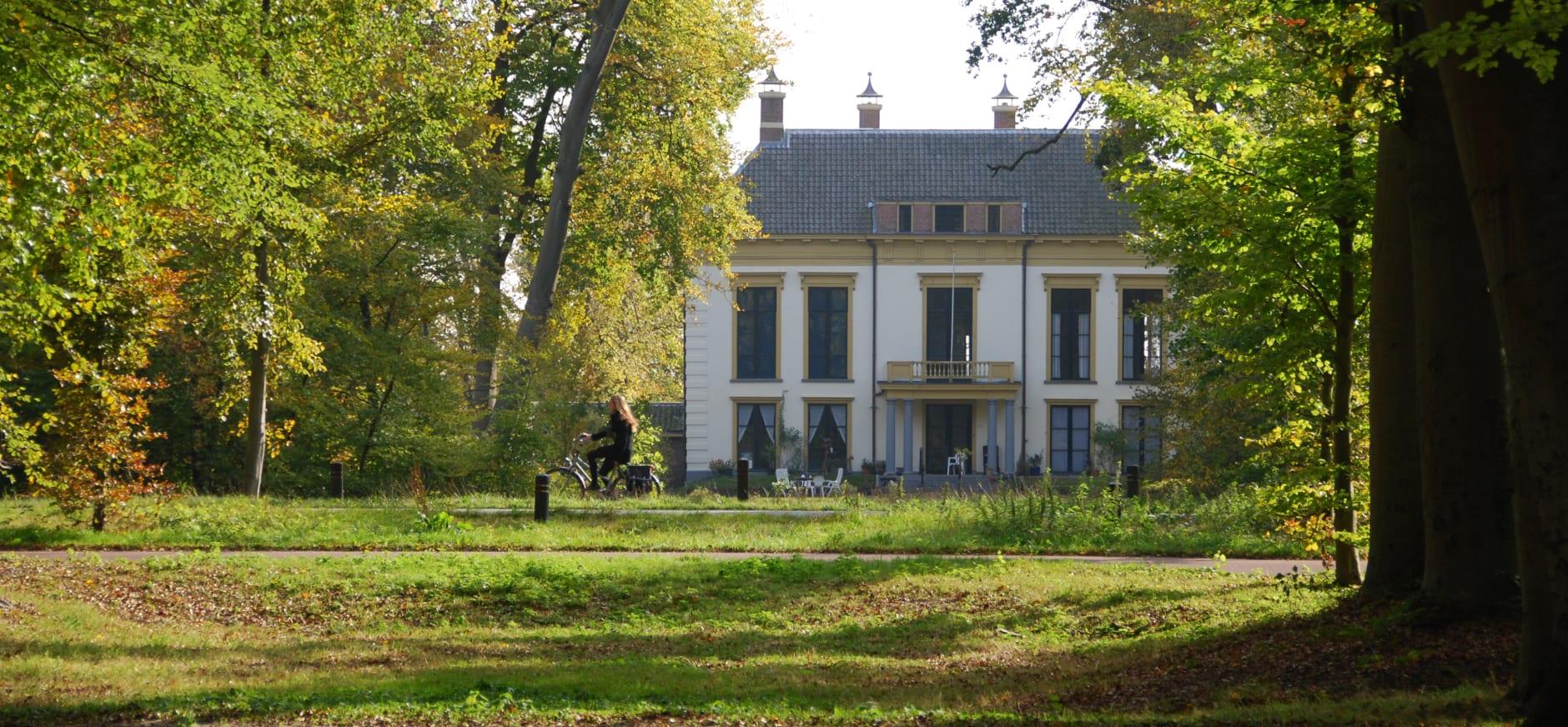 Landgoed Nijenburg