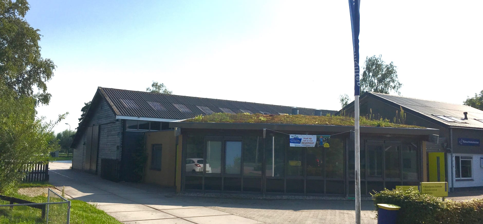 Beheerkantoor De Wieden