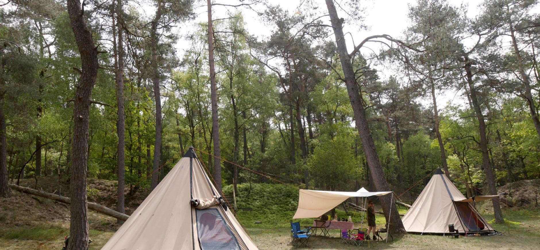 OERRR Bushcamp