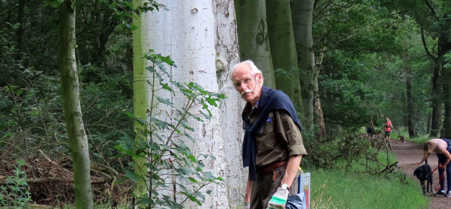 Jan van der Leemputte