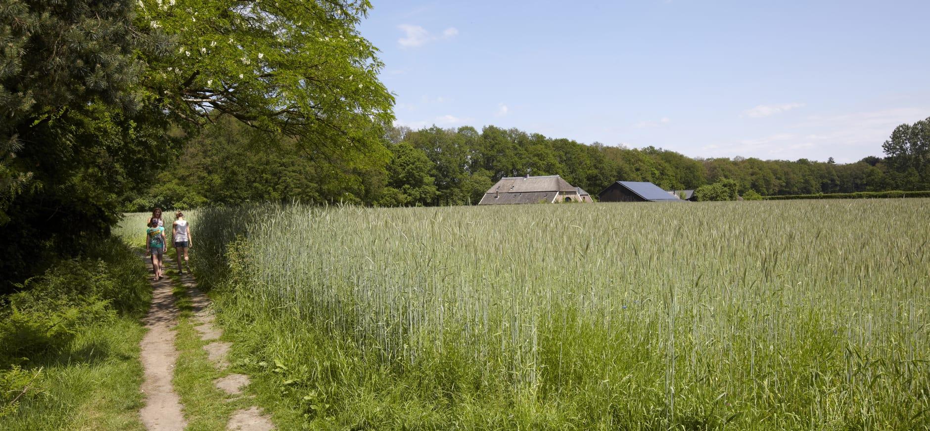 Landgoed Hackfort