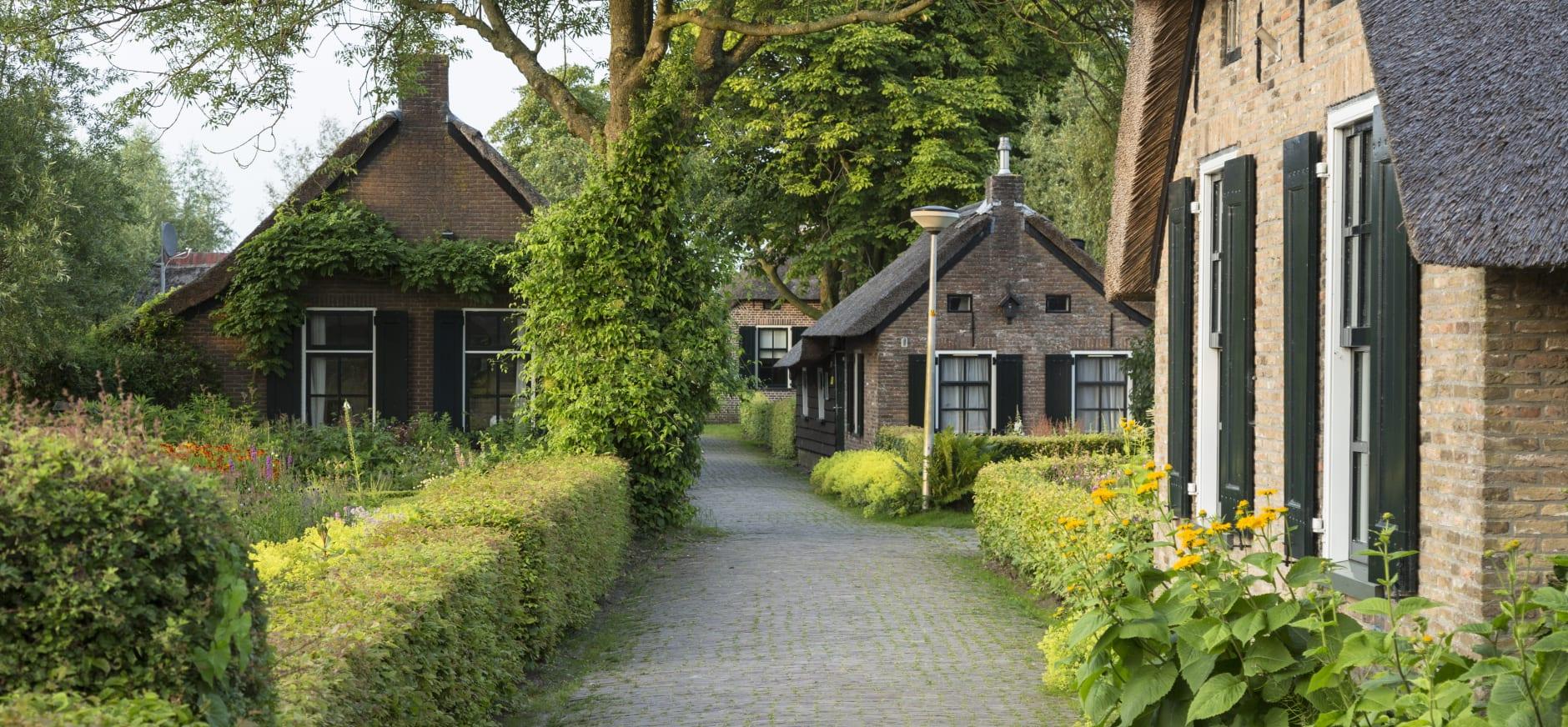 bezoekerscentrum De Wieden Beulakerpad Sint Jansklooster