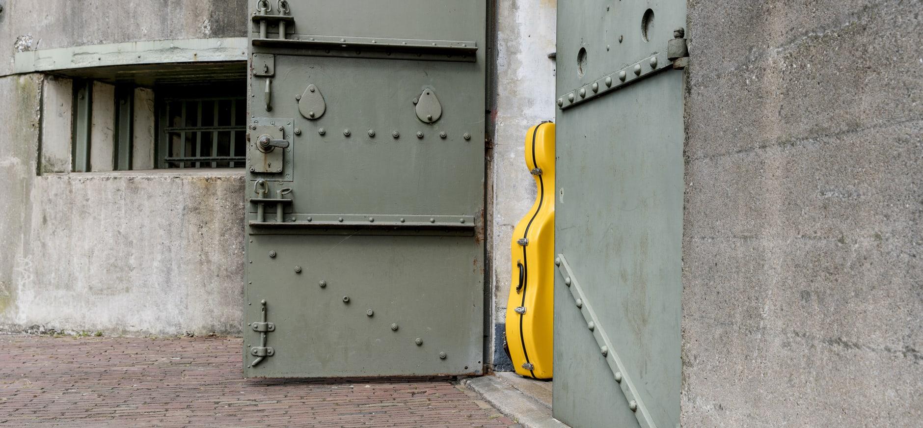 NMF Kamermuziekfestival in twee Utrechtse forten