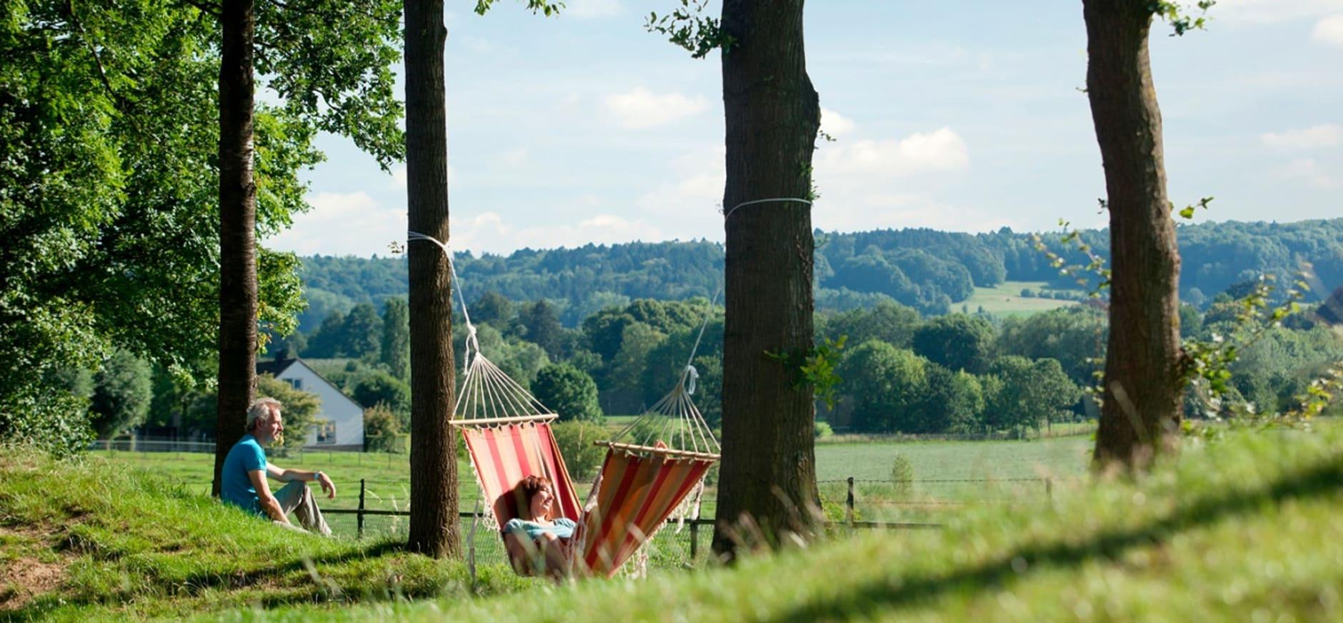 Vakantiepark Hoog Vaals in Zuid-Limburg | Natuurmonumenten