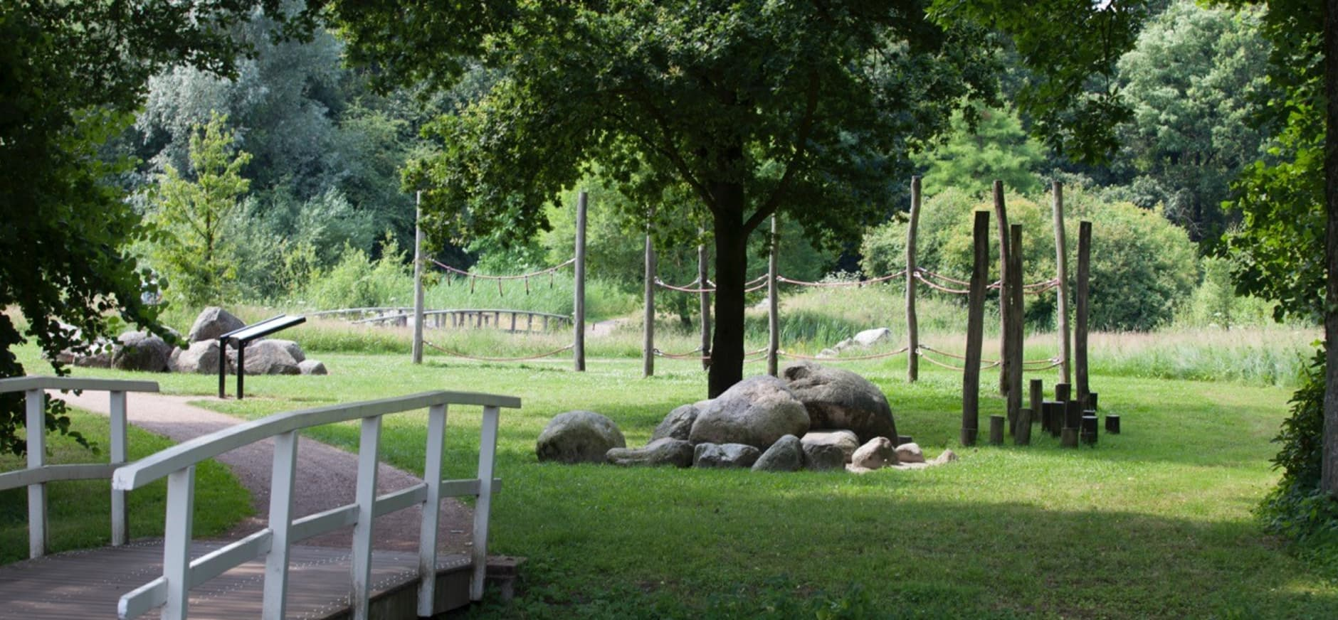 Arboretum Poort Bulten
