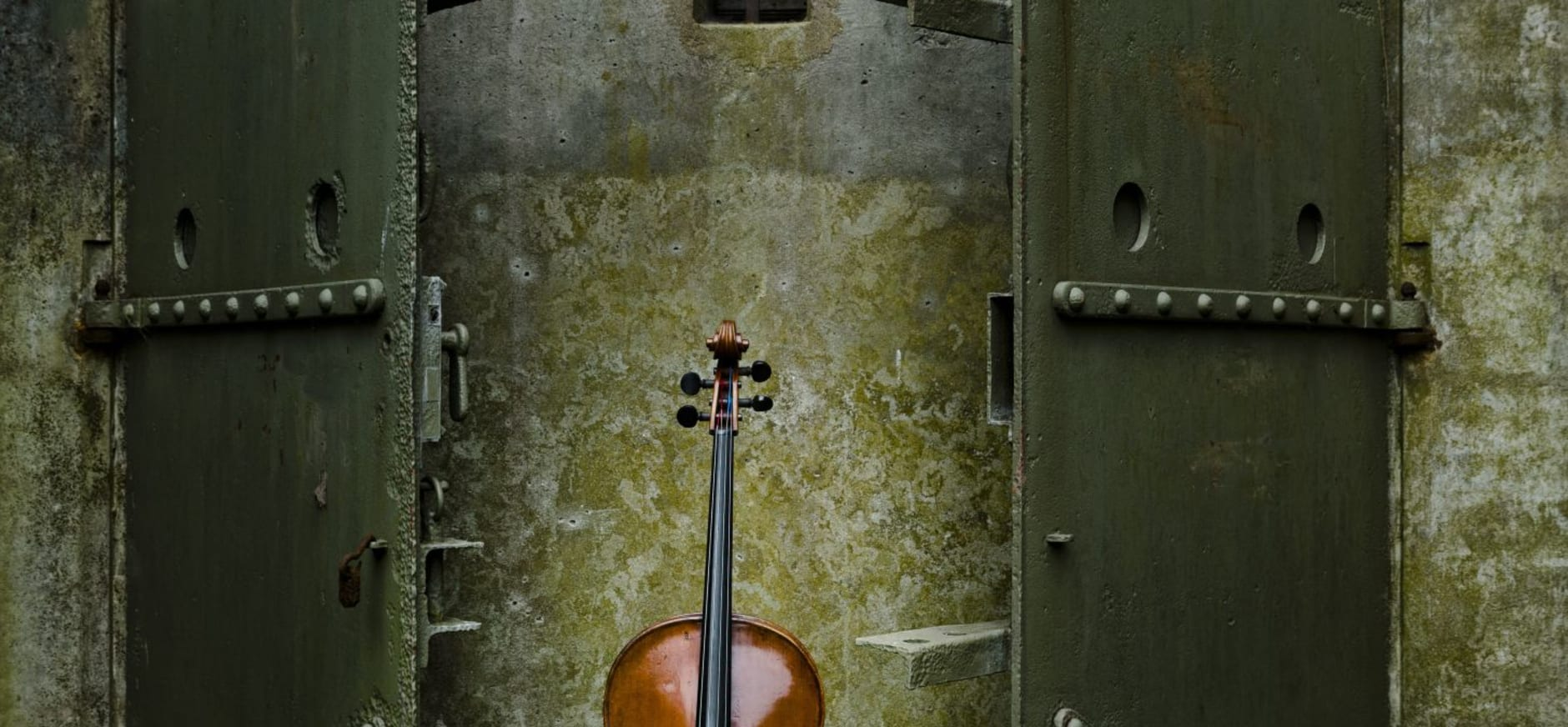 Cello op fort