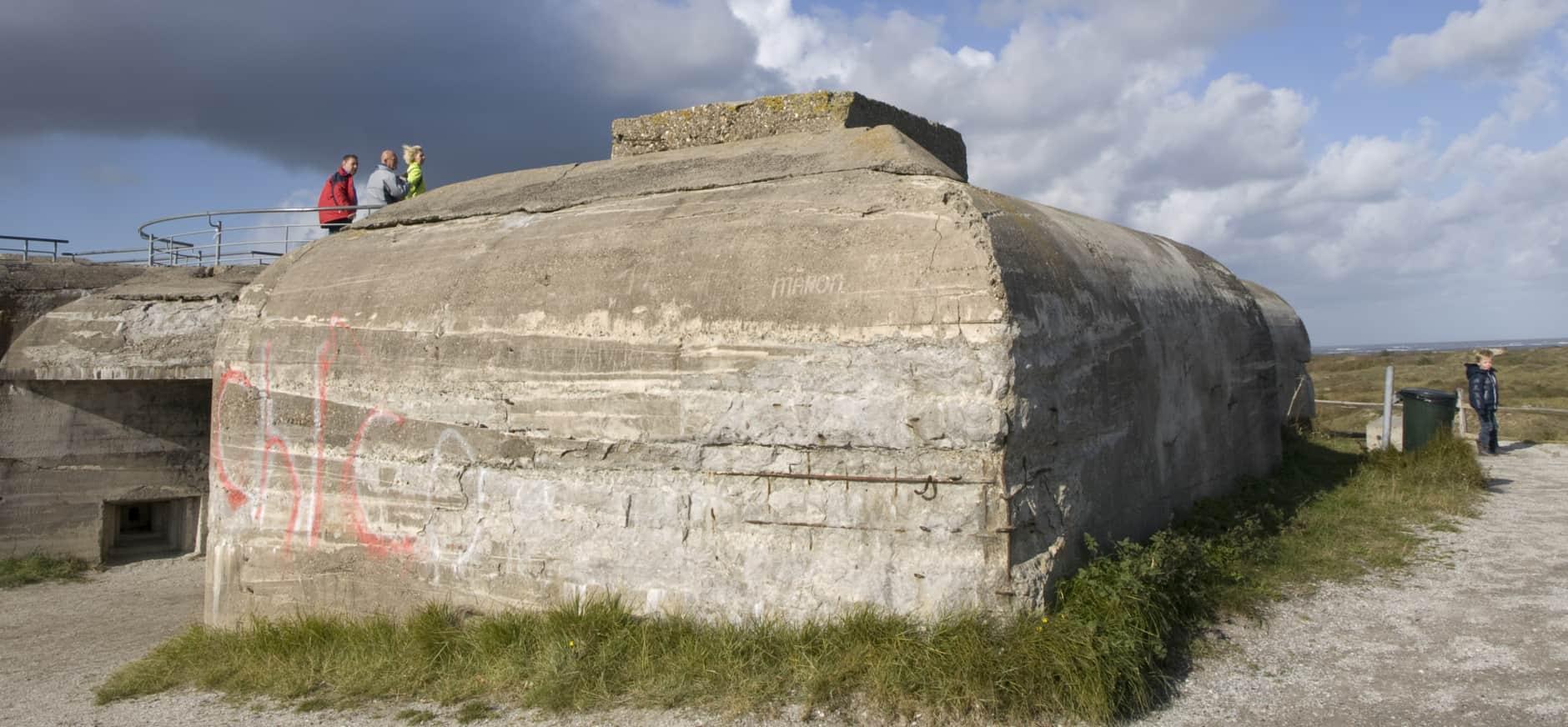 Bunker Wasserman