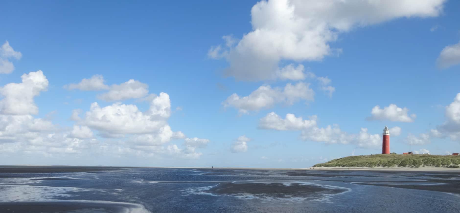 Betere bescherming van Nederlandse kust