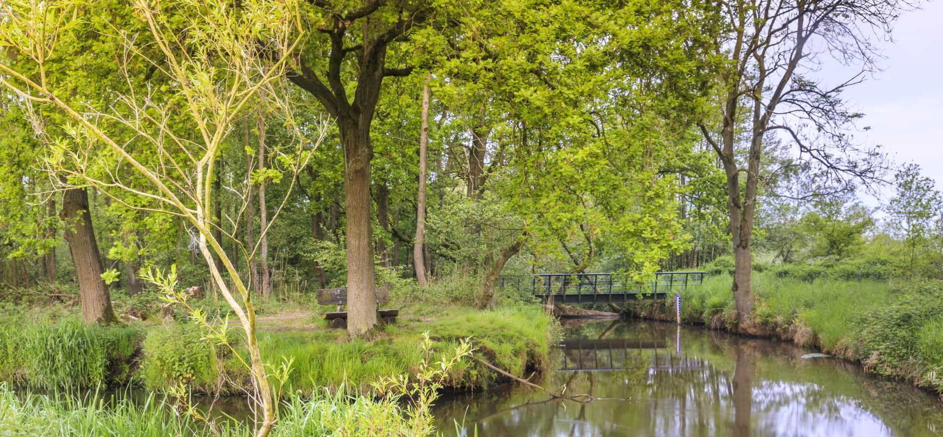 Boswachters op safari in Eindhoven, Veldhoven, Waalre en Valkenswaard