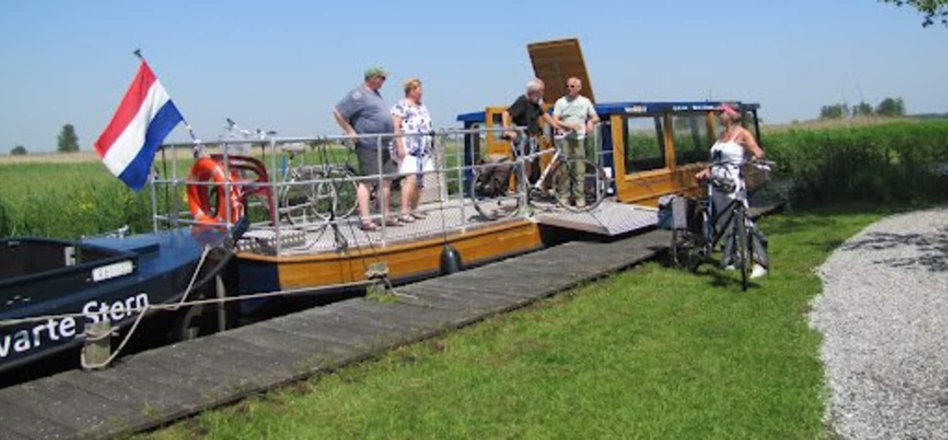 Wegens succes verlengd: Ecowaterliner Blokzijl- Sint Jansklooster