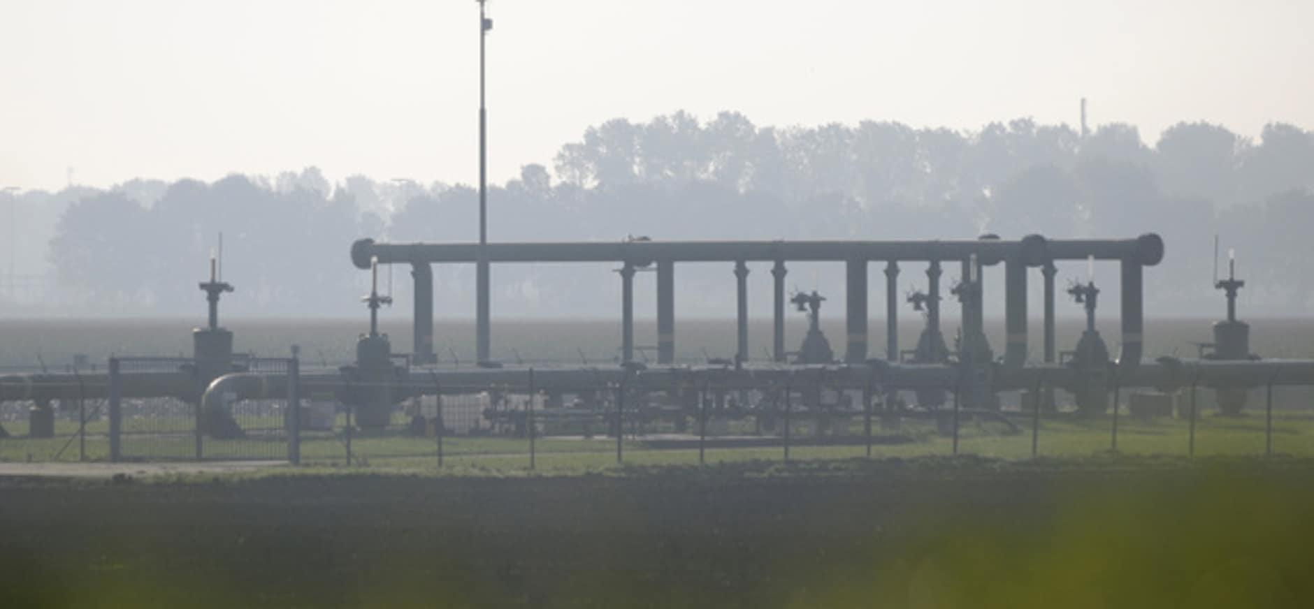 'Geen schaliegaswinning in Nederland'