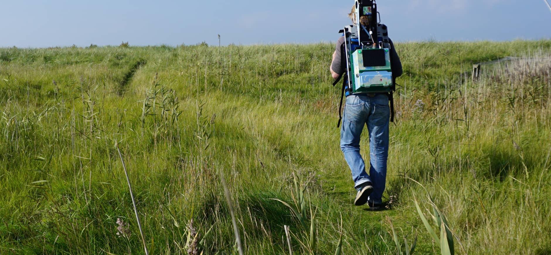 Bezoek de mooiste natuurgebieden van Nederland met Street View