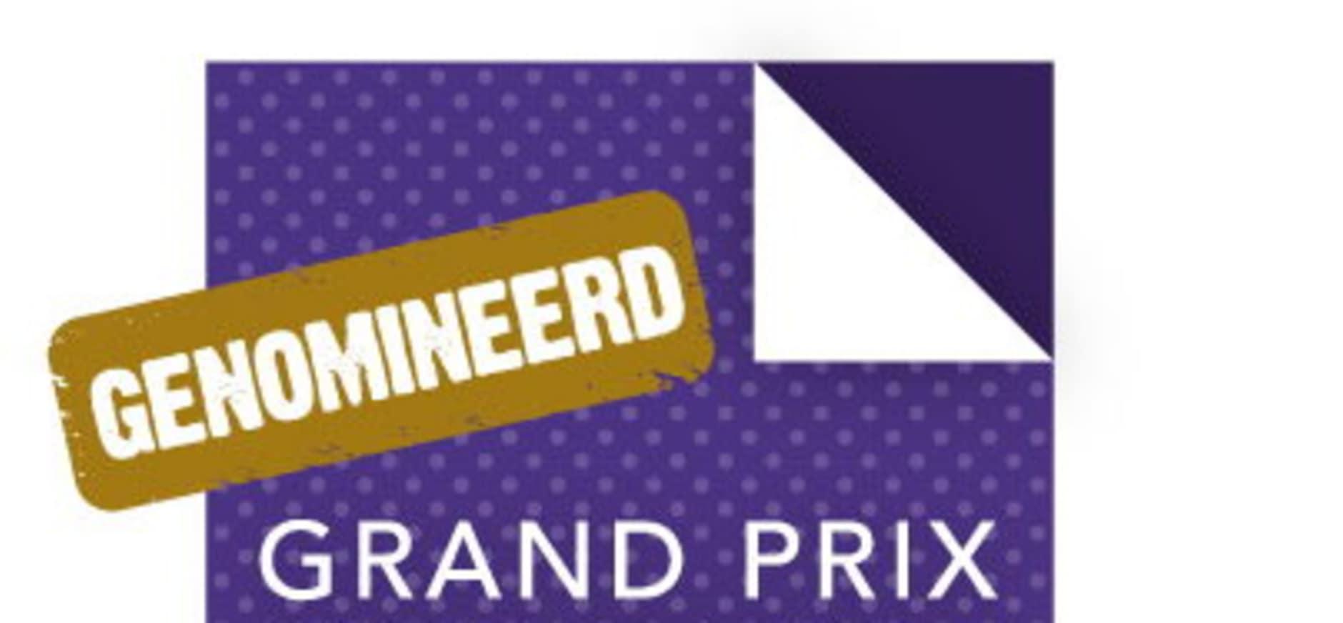 Natuurmonumenten genomineerd voor Grand Prix Content Marketing Award