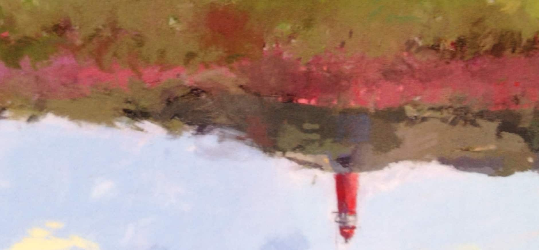 Cultuur Monumenten Maand op Schiermonnikoog: kunstroutes