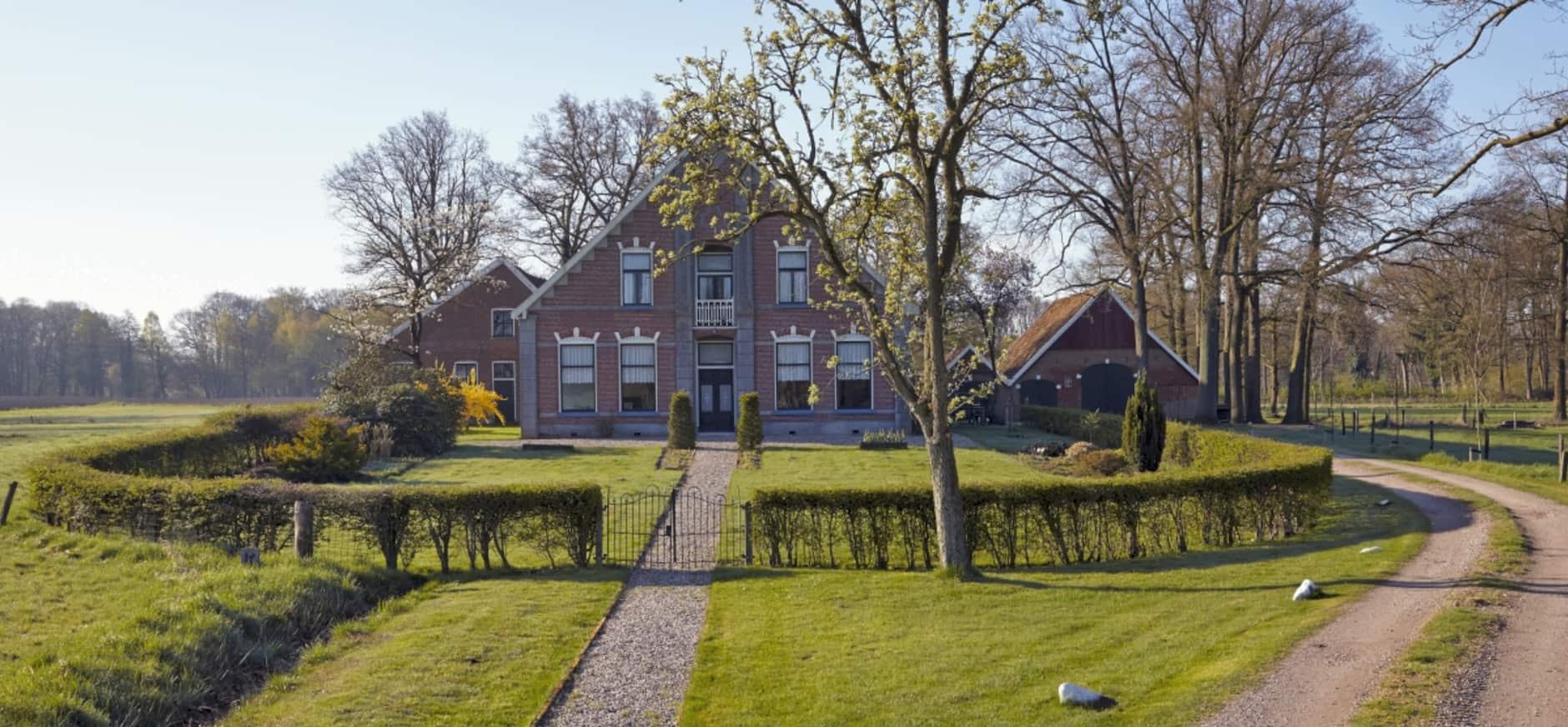 Scholtenboerderij Keunenhuis