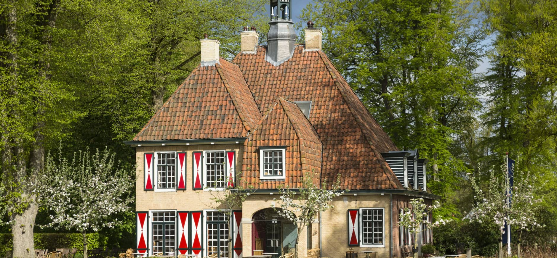Kom naar familiefestival op landgoed De Slotplaats in Bakkeveen