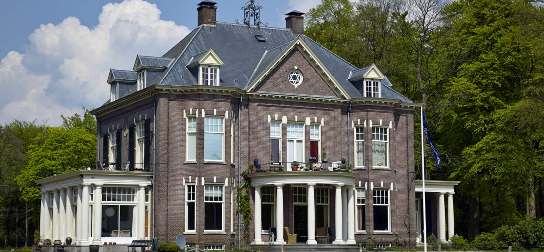 Landhuis 't Waliën