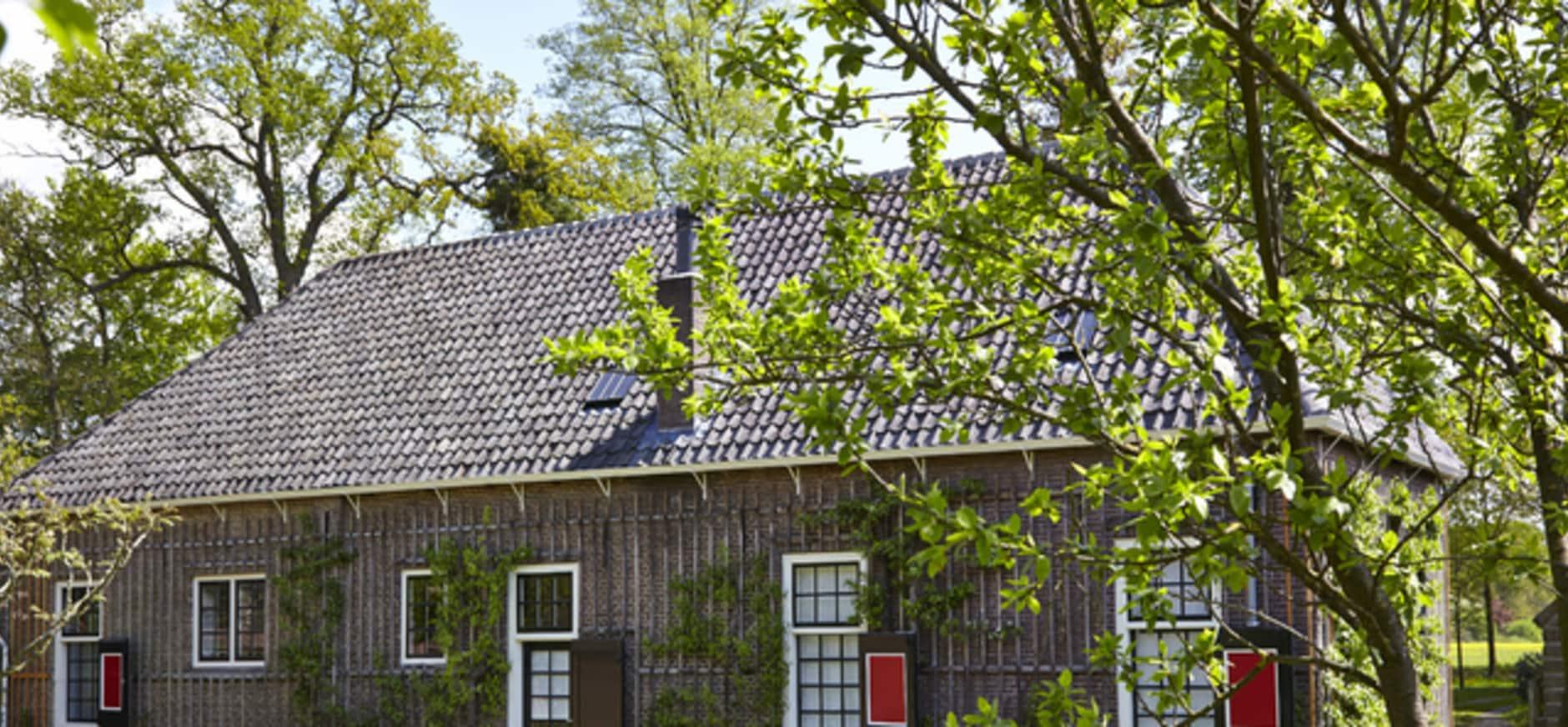 Tuinmanswoning De Velhorst