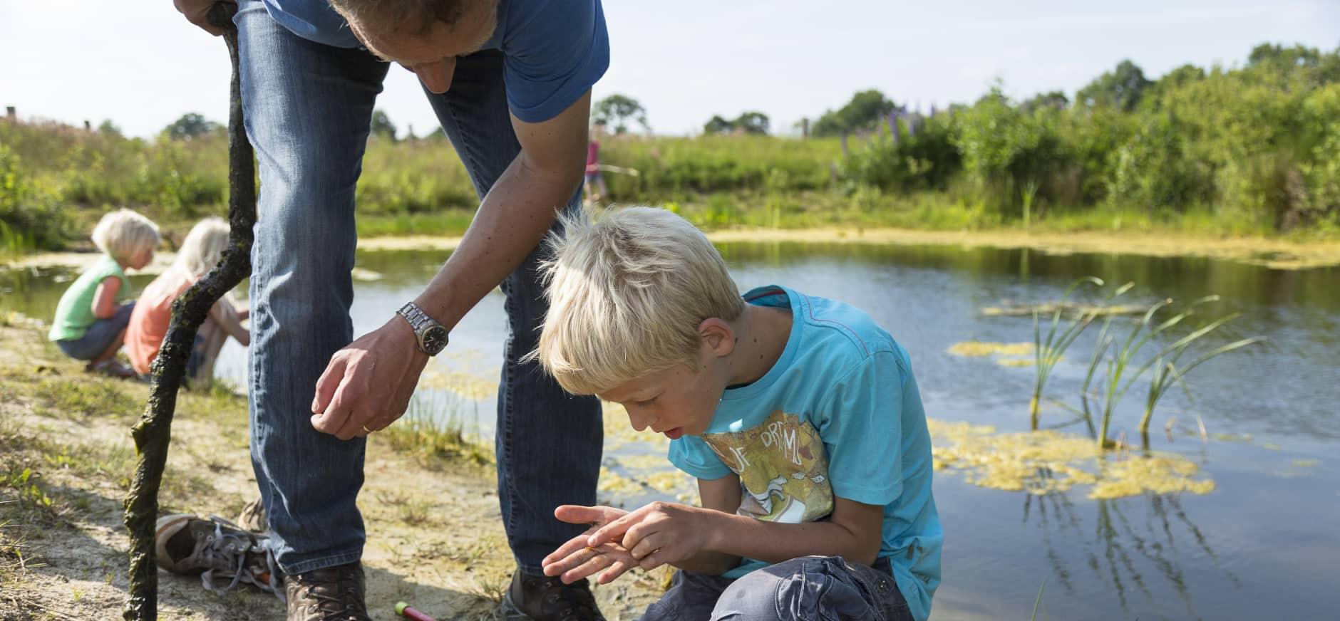 Vakantiebeurs Award voor natuuractiviteiten in Twente
