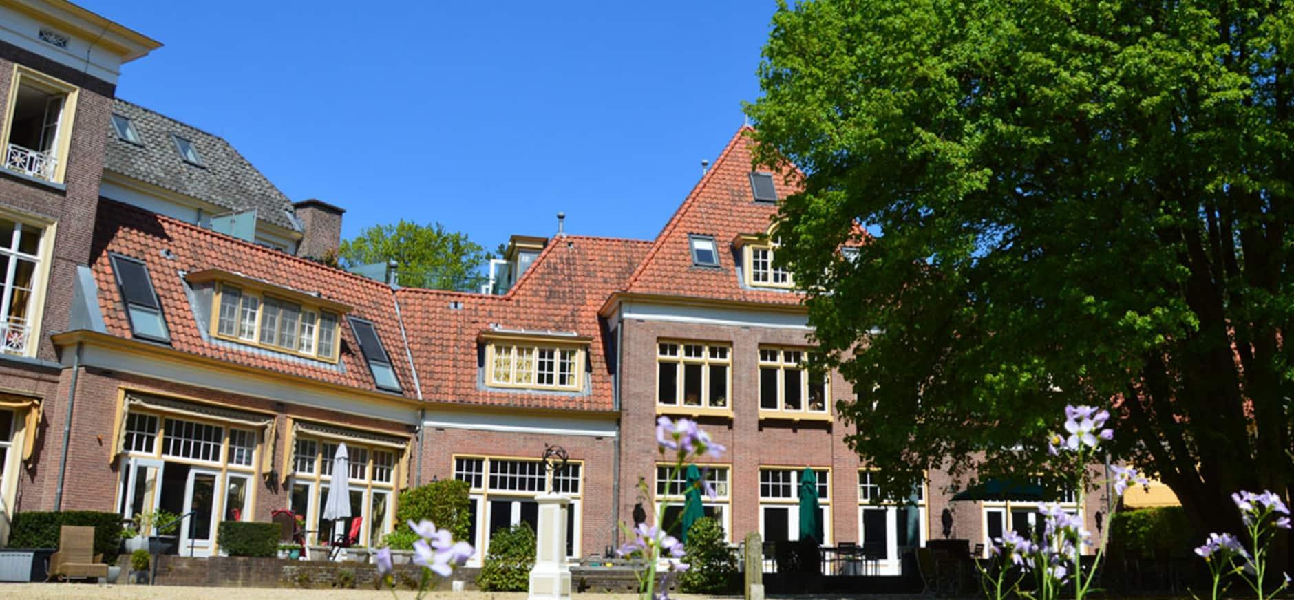 Herstel ligweide voormalig badhuis Laag-Soeren