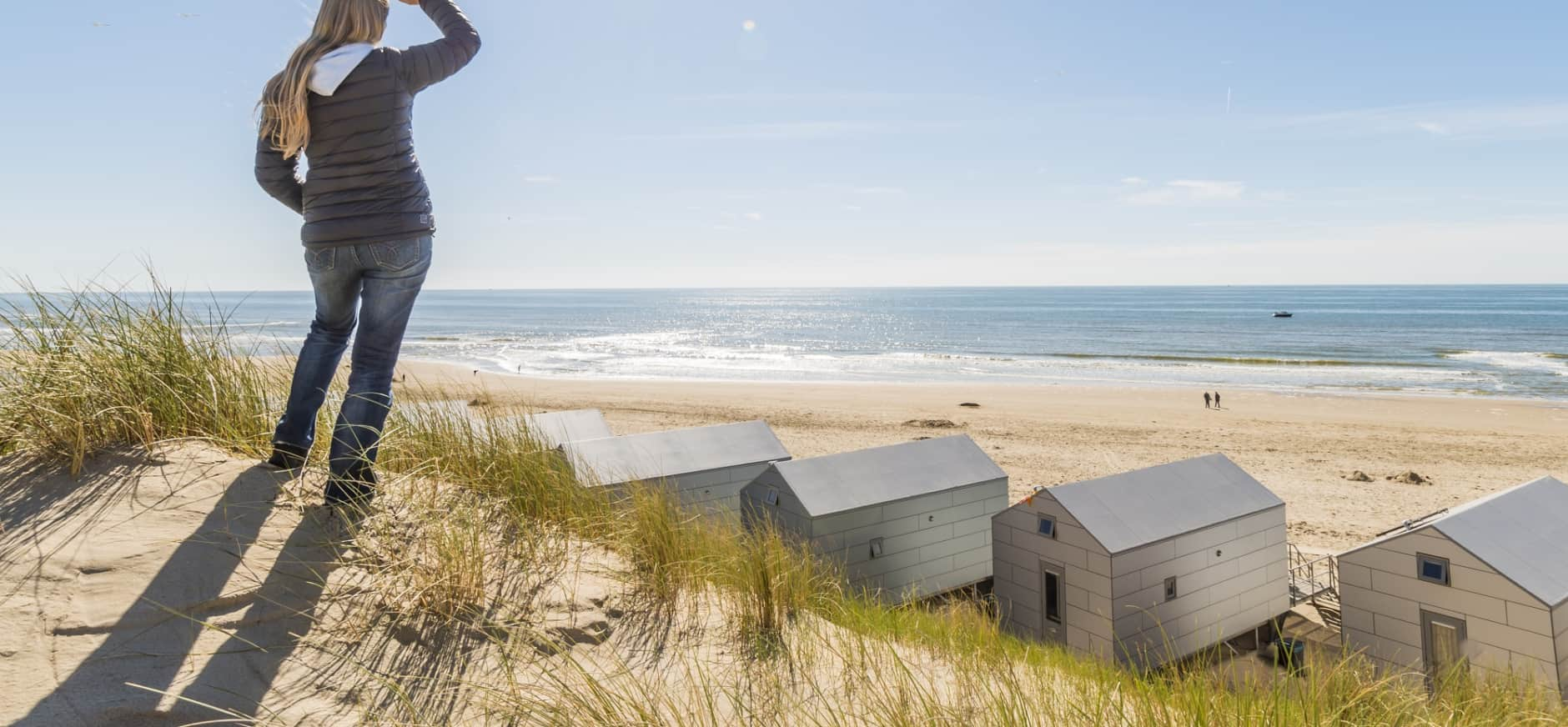 Drie kustconferenties van Bescherm de kust