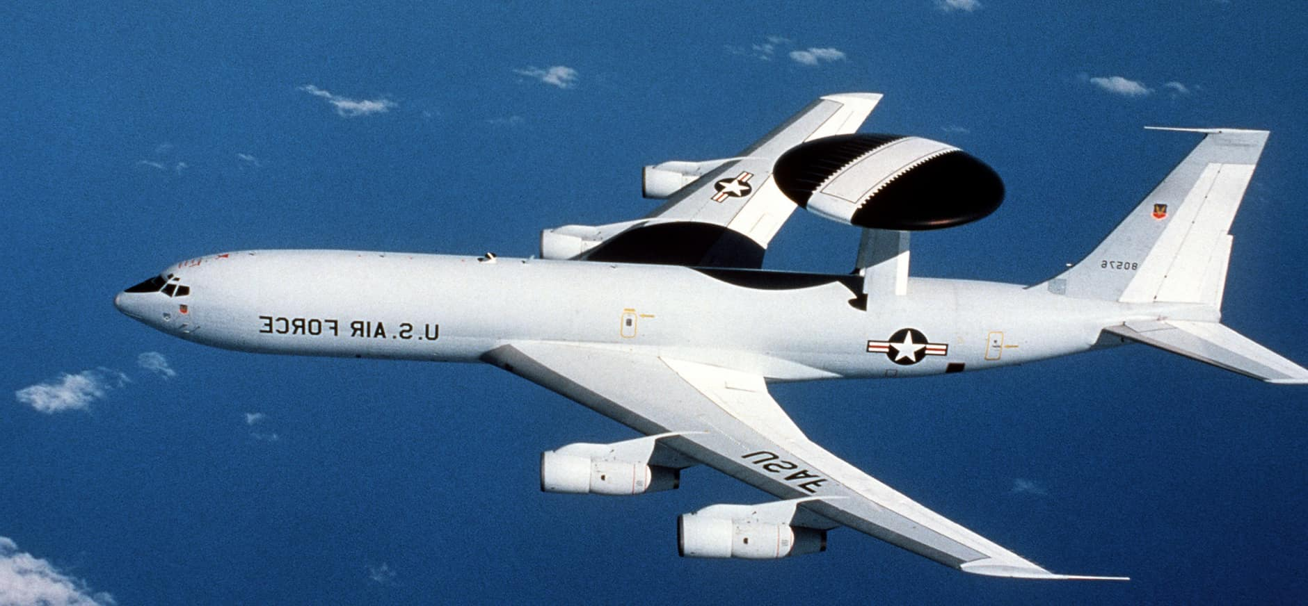 Standpunt Natuurmonumenten over bosbeheerplan AWACS vliegbasis