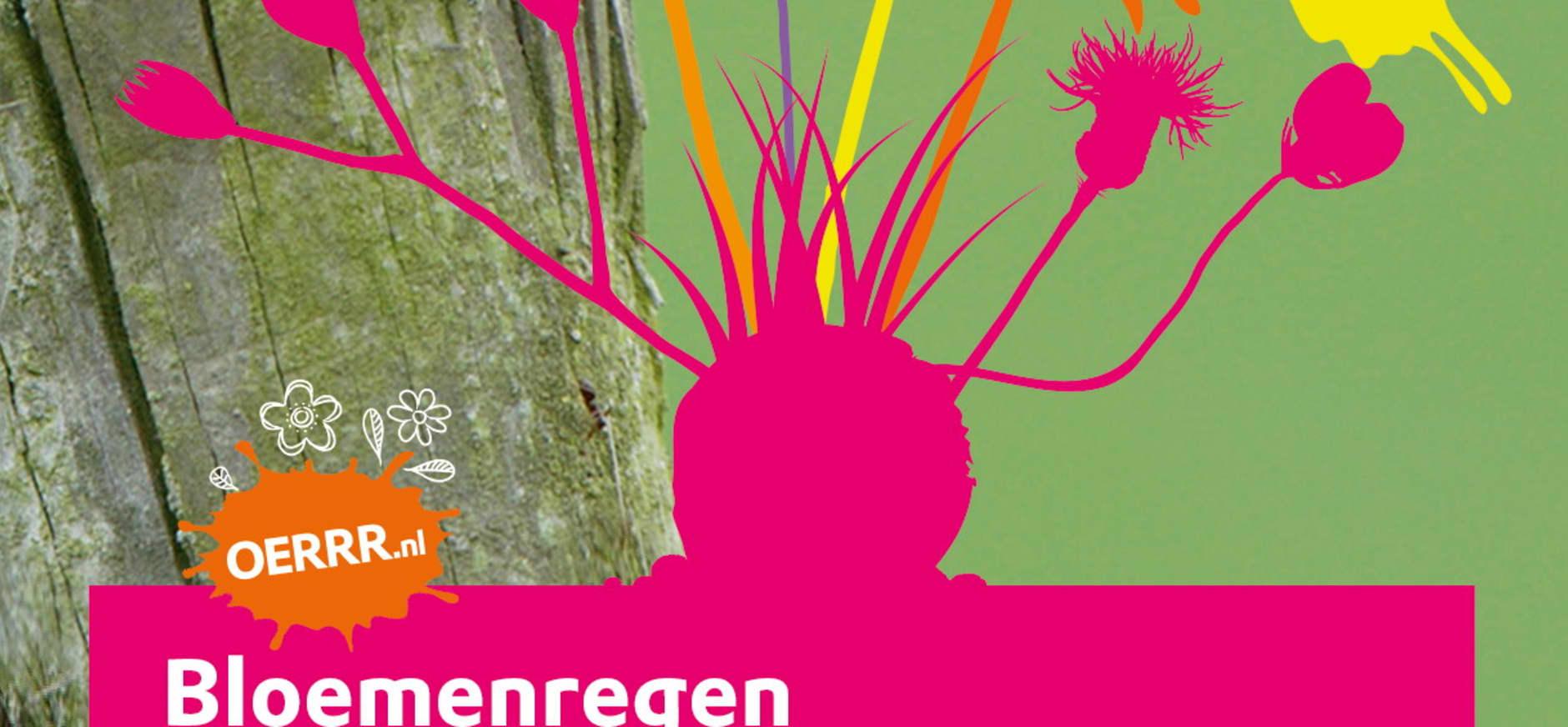 Kinderen van OERRR zetten Nederland in bloei