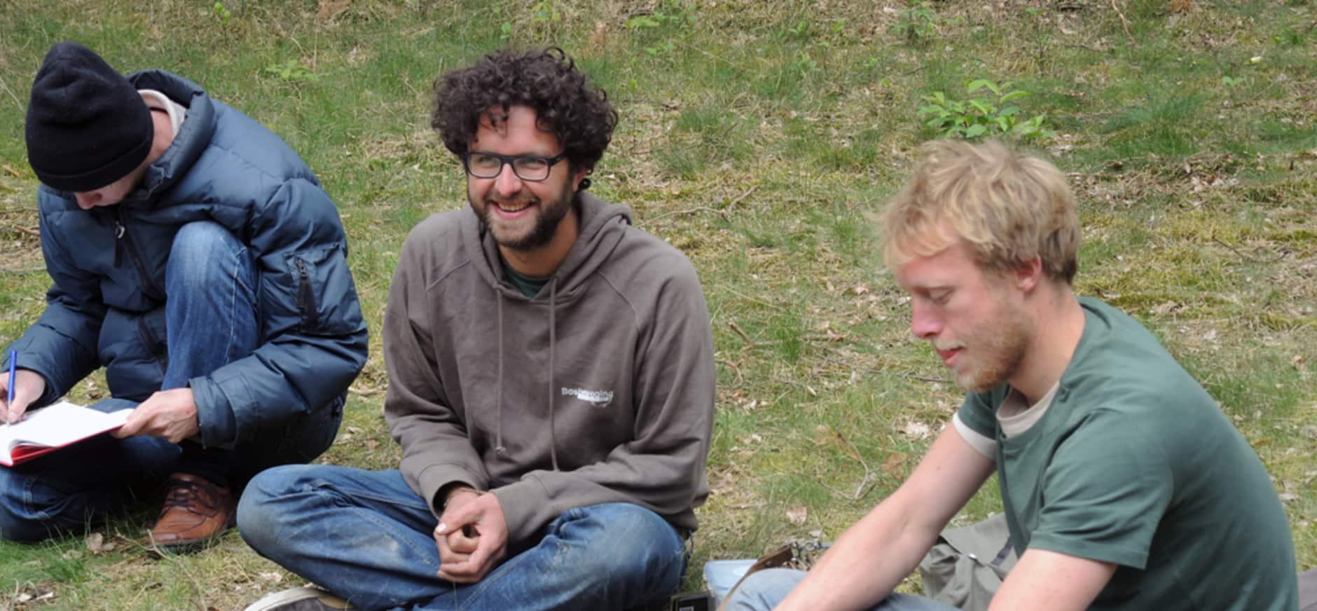 Leer overleven in het Leuvenumse bos - survivalweekend