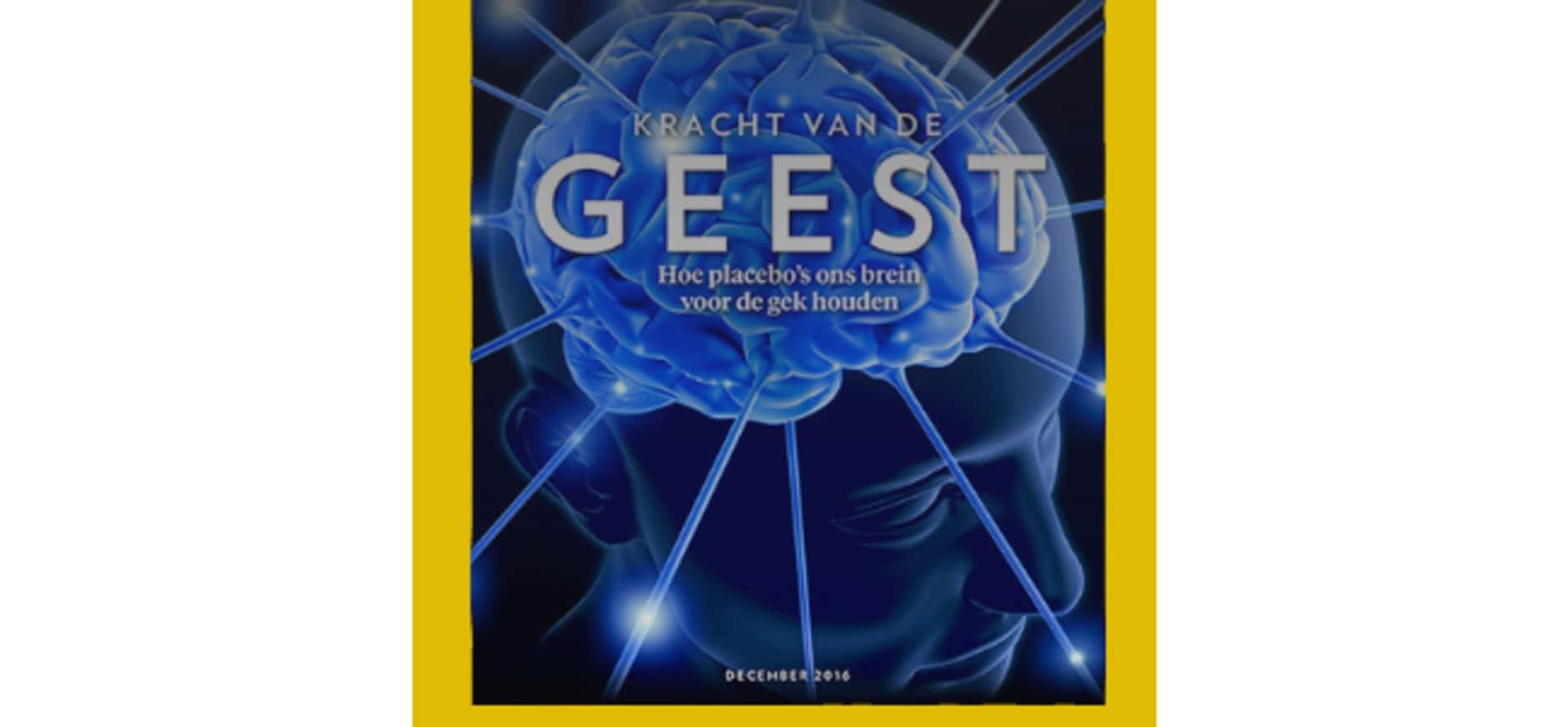 Schitterend artikel over Veluwezoom in National Geographic