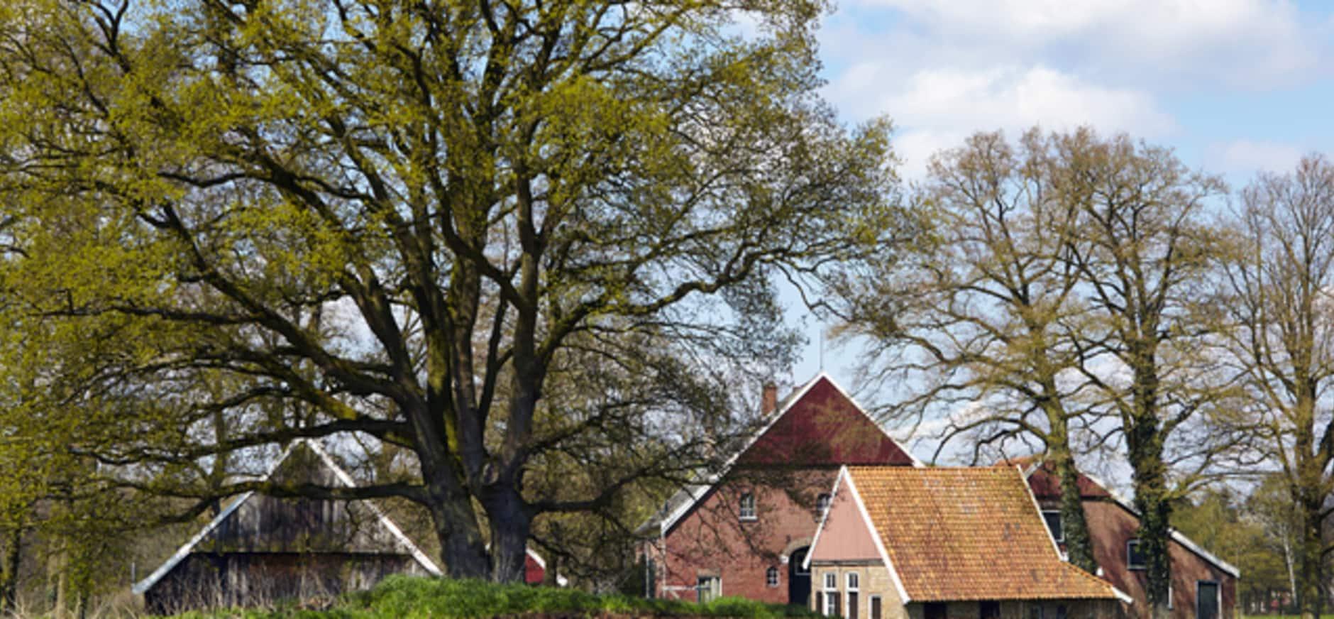 Ondernemer gezocht voor Keunenhuis, Winterswijk