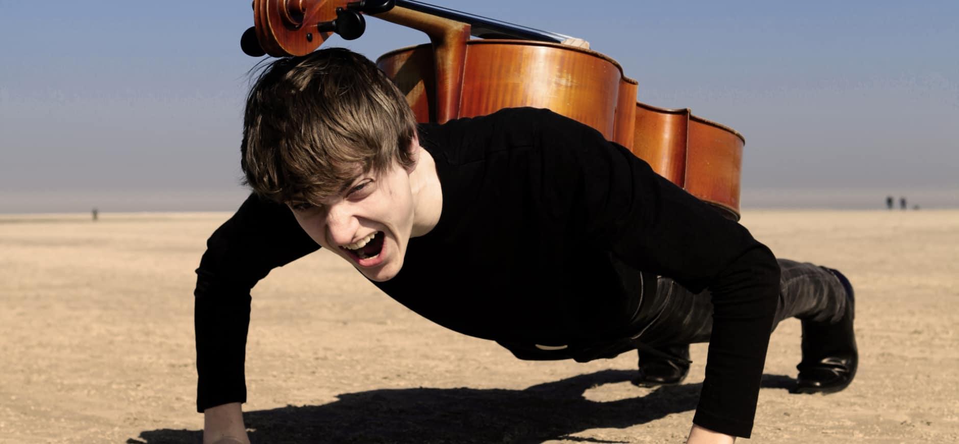 Kom naar het Festival Jong Talent op Schiermonnikoog