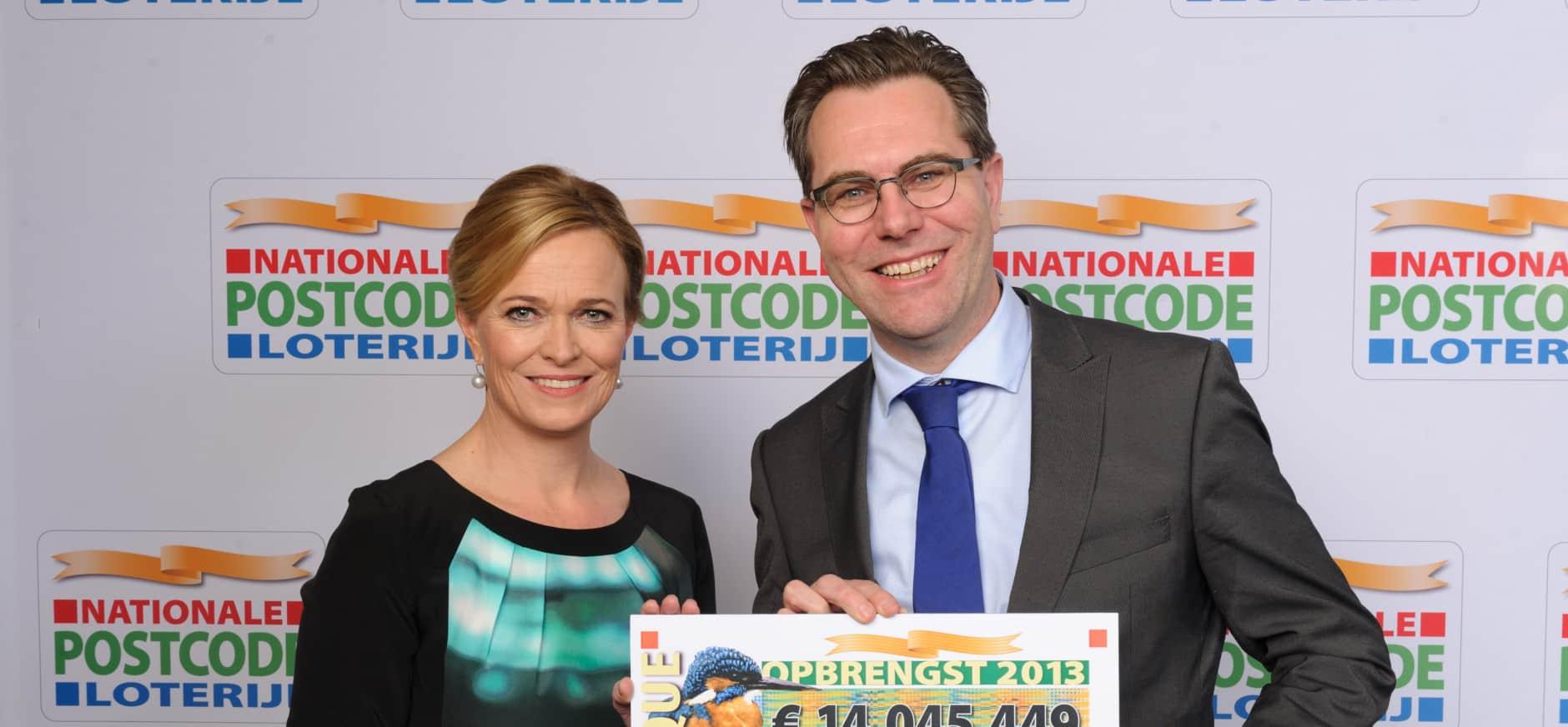 Natuurmonumenten ontvangt ruim 14 miljoen van Nationale Postcode Loterij