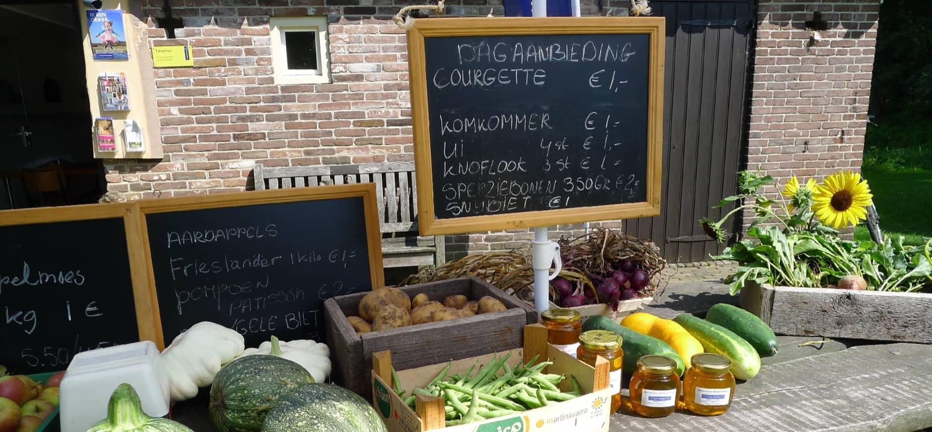Natuurmonumenten opent pop-up store in De Onlanden