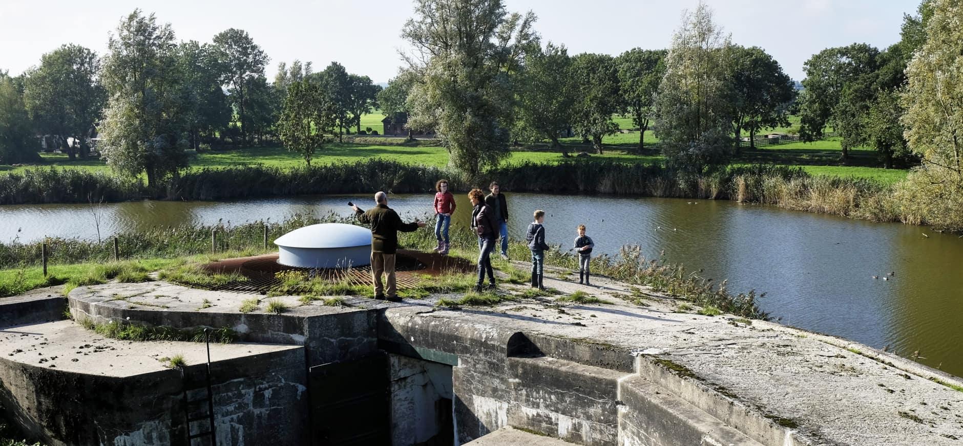 Fort Waver-Amstel