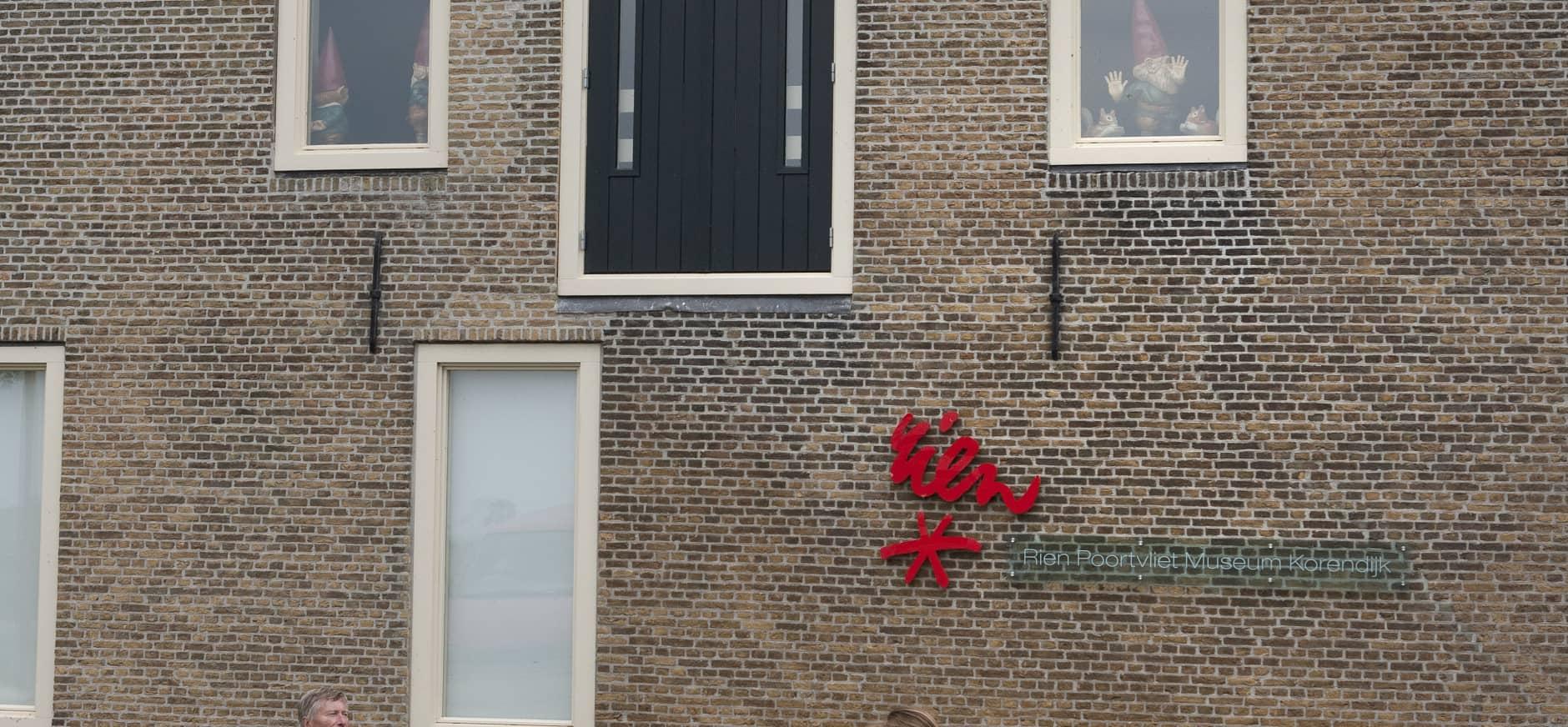 Rien Poortvliet Museum Korendijk