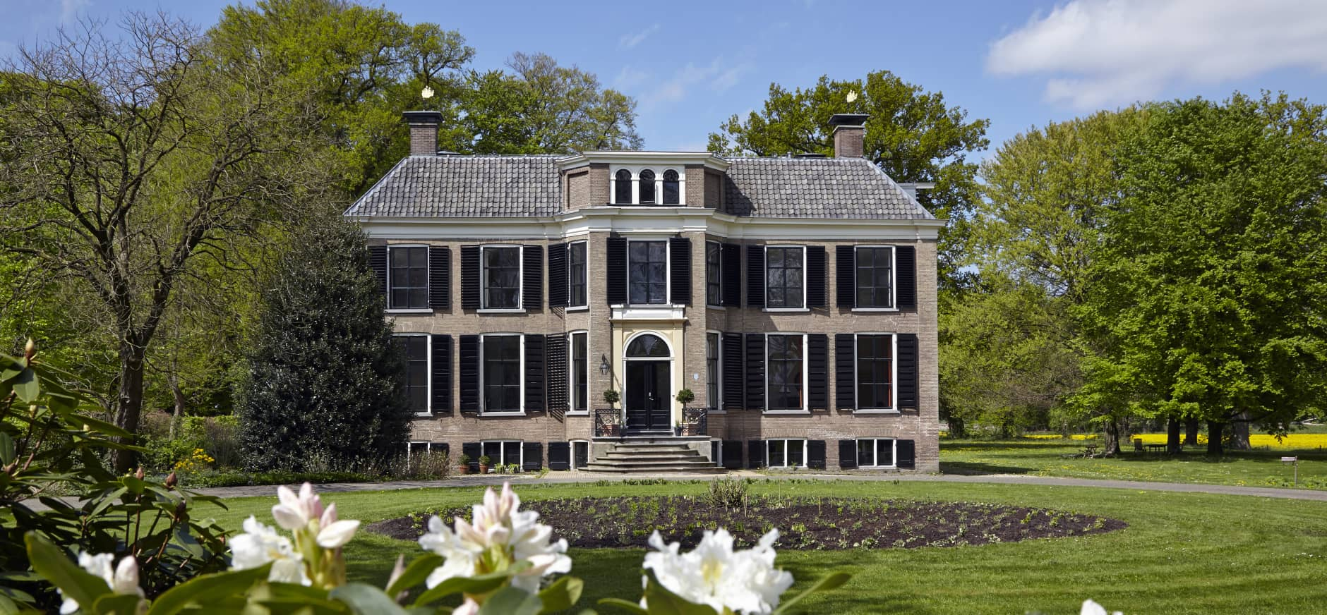 Landhuis De Velhorst