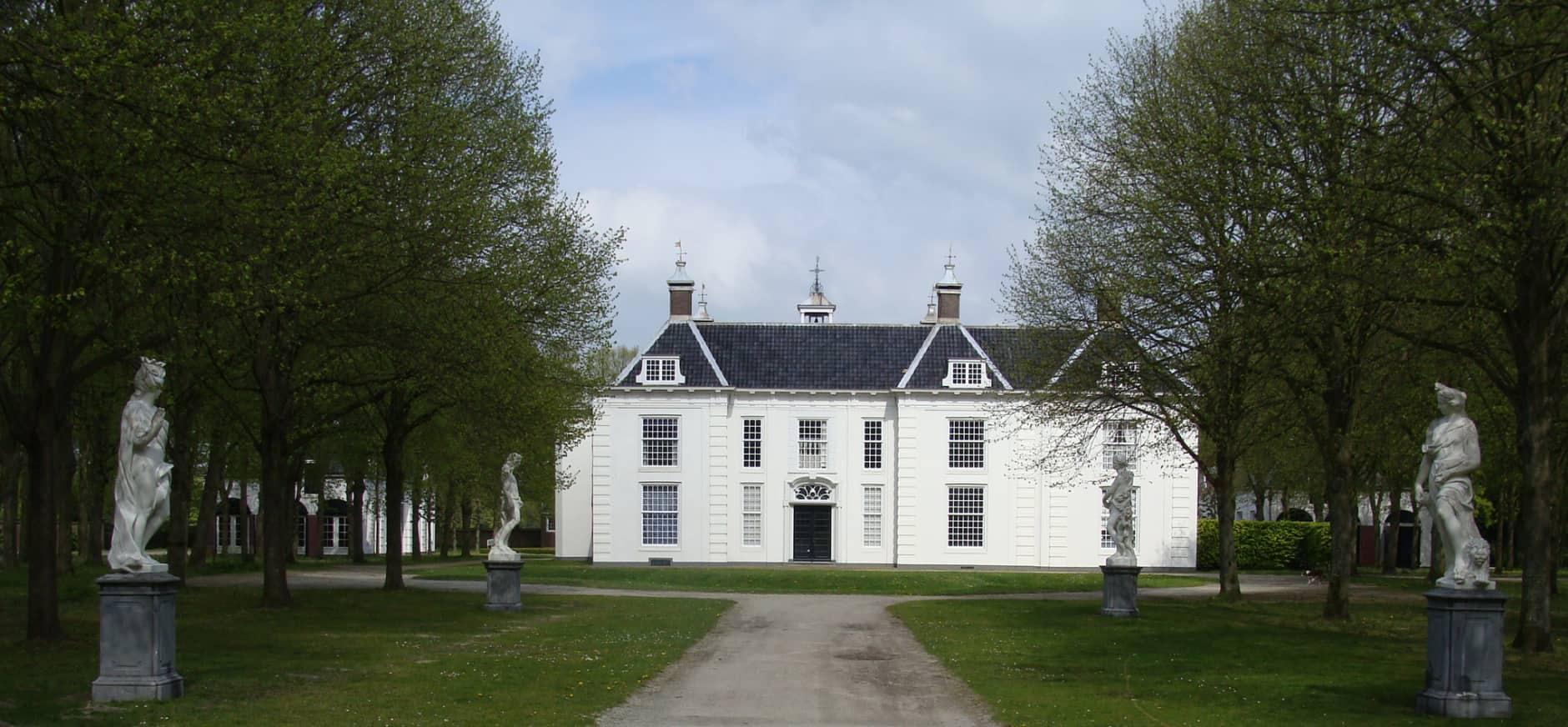 Beeckestijn huis