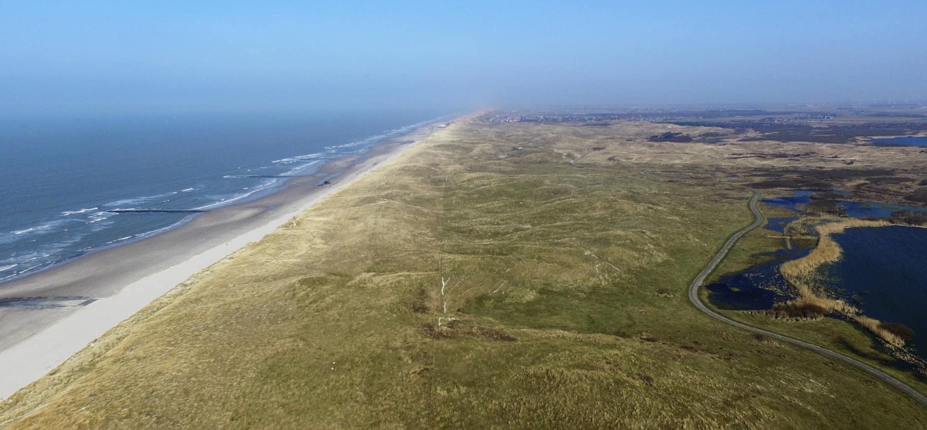 Convenant Noord-Hollandse kust