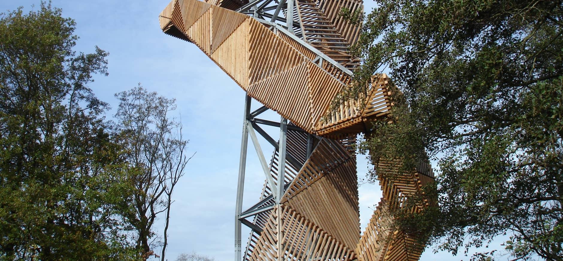 Uitkijktoren De Onlanden